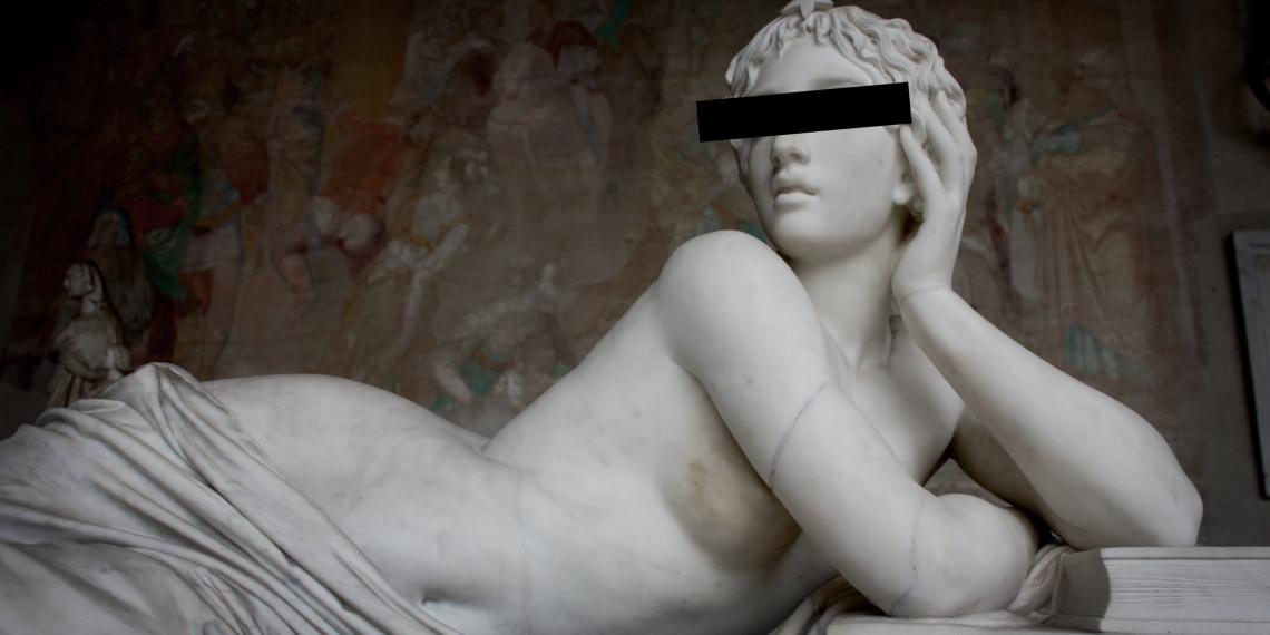 ВИДЕО: Гид по идеалам женской красоты от Клеопатры до сегодняшних дней