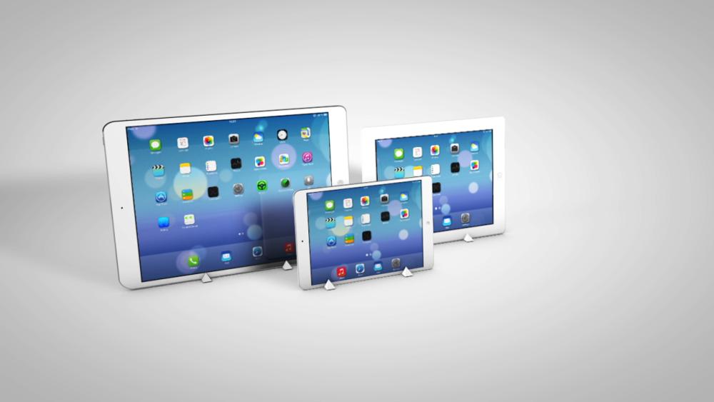 Apple представит iPad Pro и iPad mini 4 на презентации 9 сентября