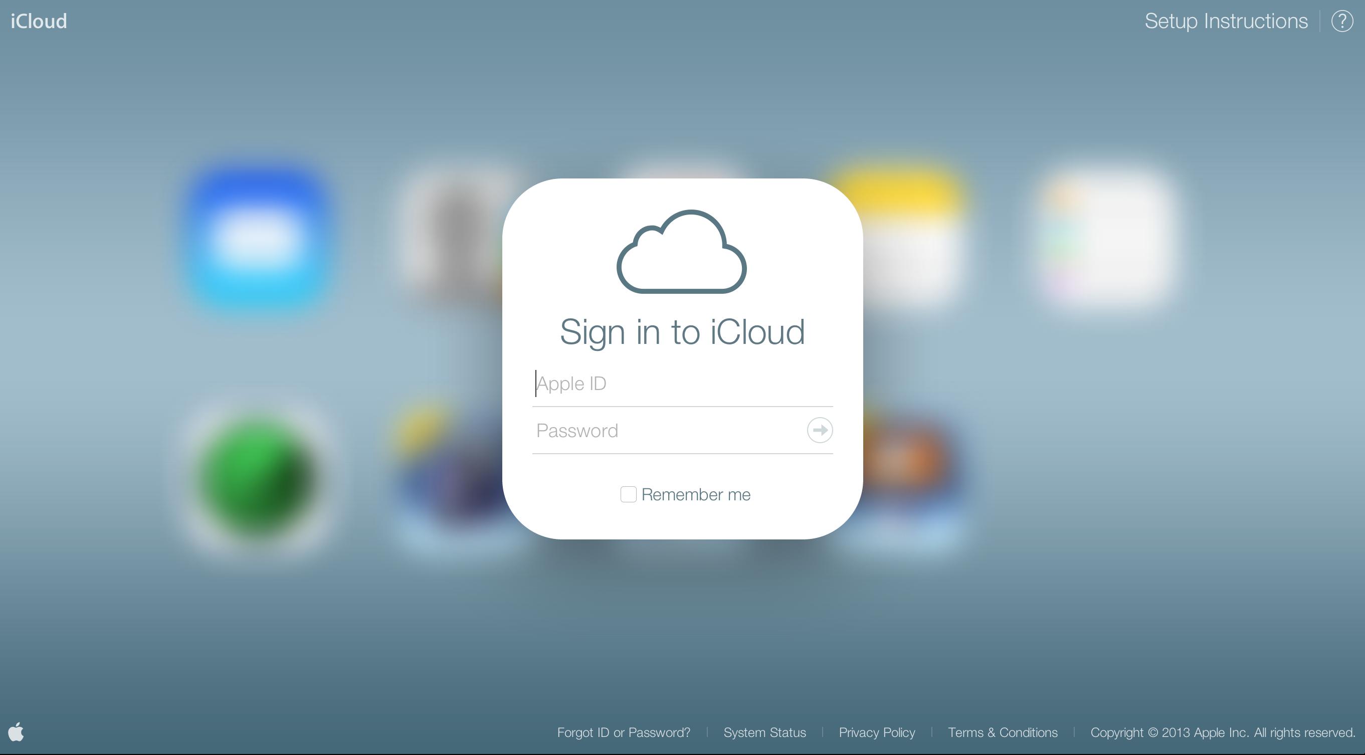 Apple запатентовала синхронизацию Touch ID по iCloud