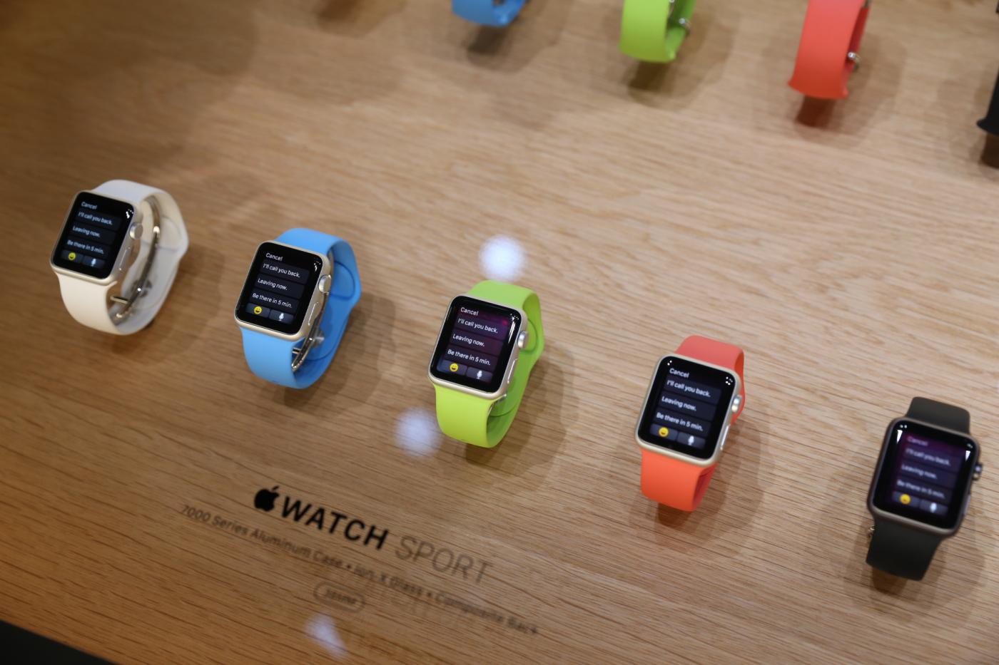 Почему 3 часа работы Apple Watch – это нормально