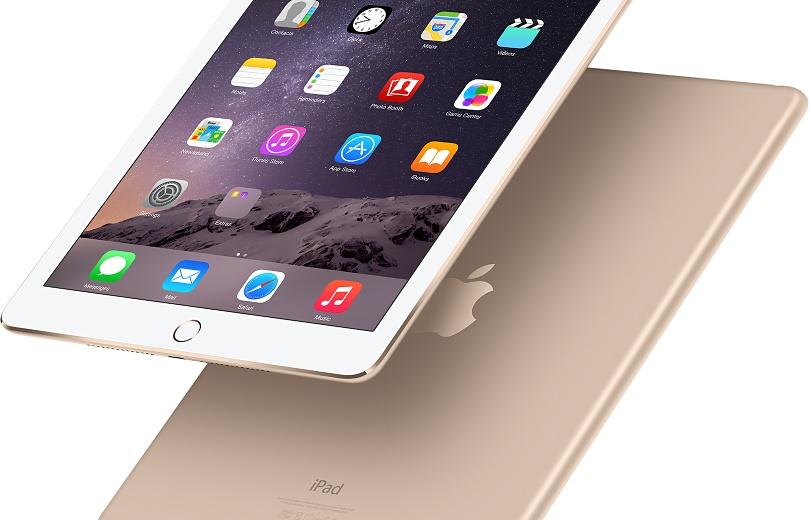 Почему снижение продаж iPad — это хорошо
