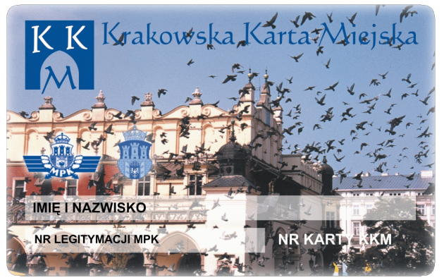 City Card: Краков