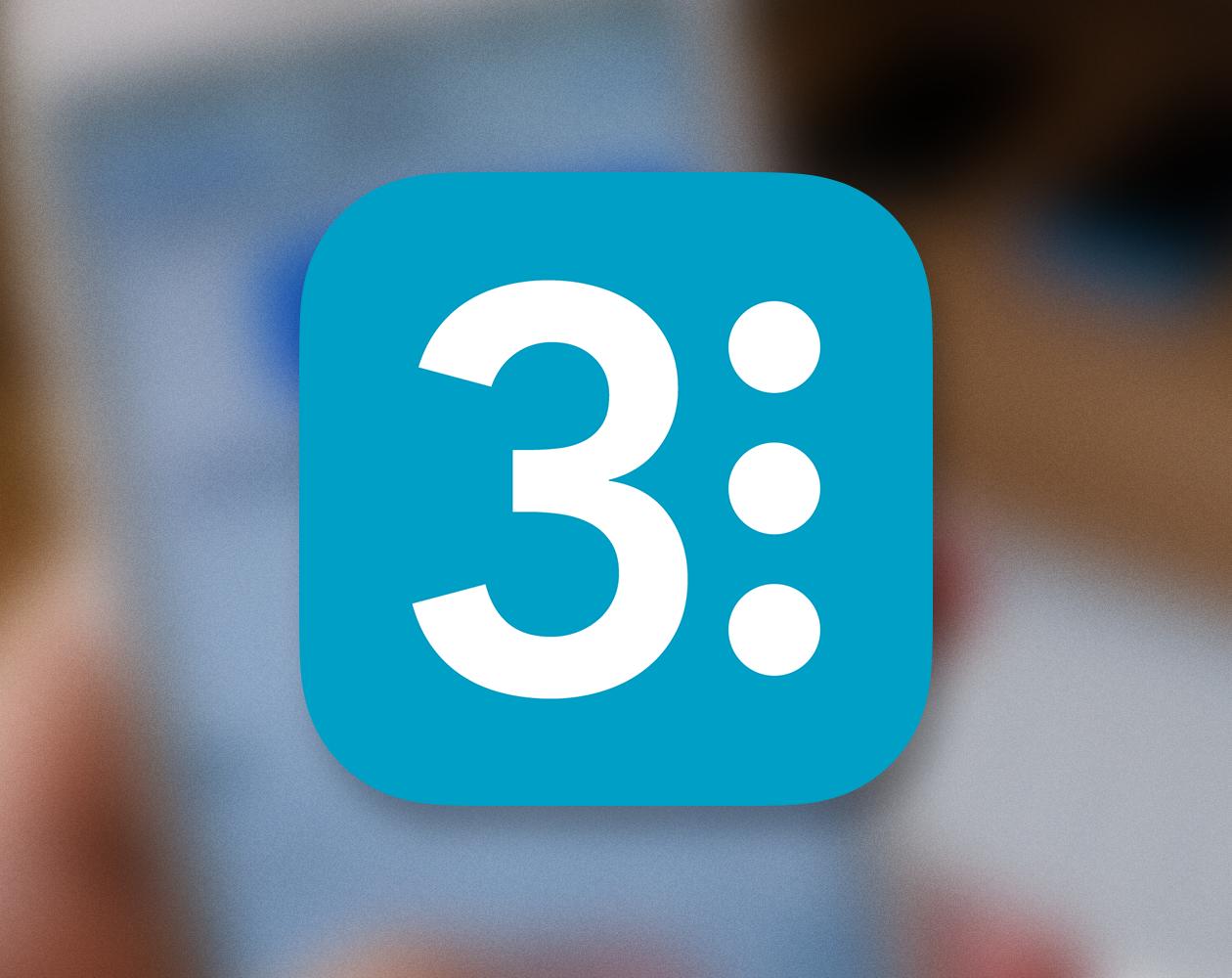 CommitTo3 —командный менеджер задач для iOS
