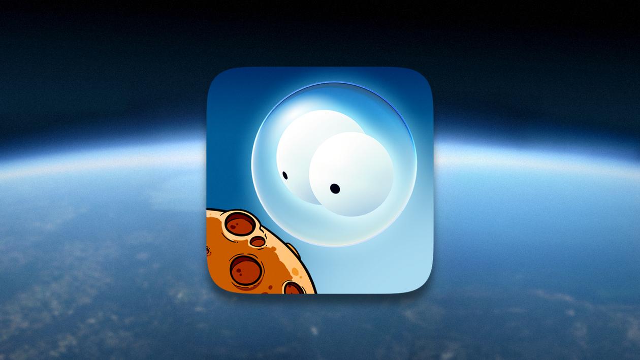 Space Adventurers — испытайте себя в роли пилота космического челнока