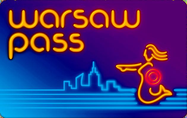 City Card: Варшава