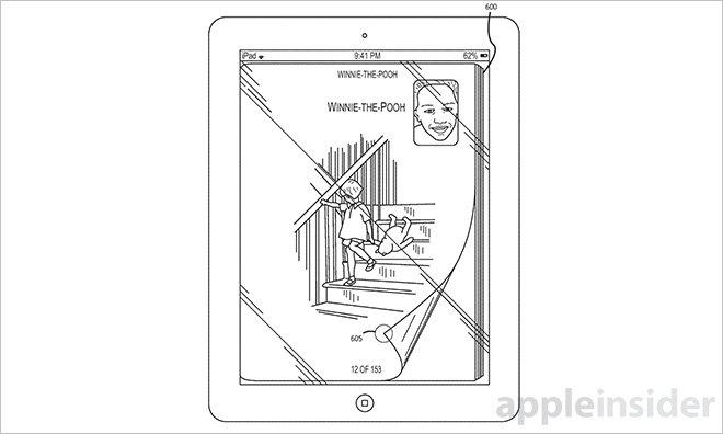 Apple запатентовала совместное управление экраном iPhone по FaceTime
