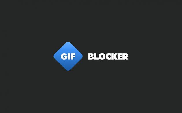 GIF Blocker gif