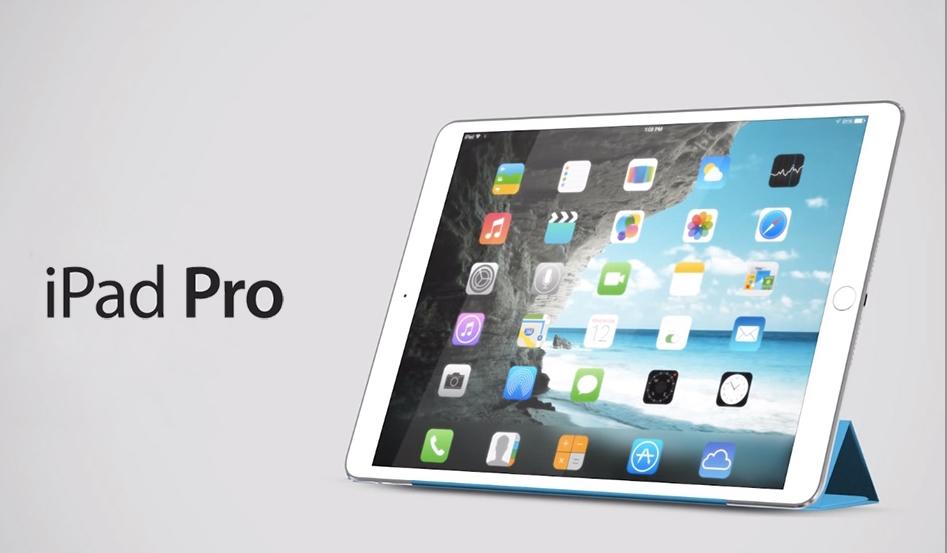 Apple изобрела технологию по распознованию прикосновений для своего будущего стилуса