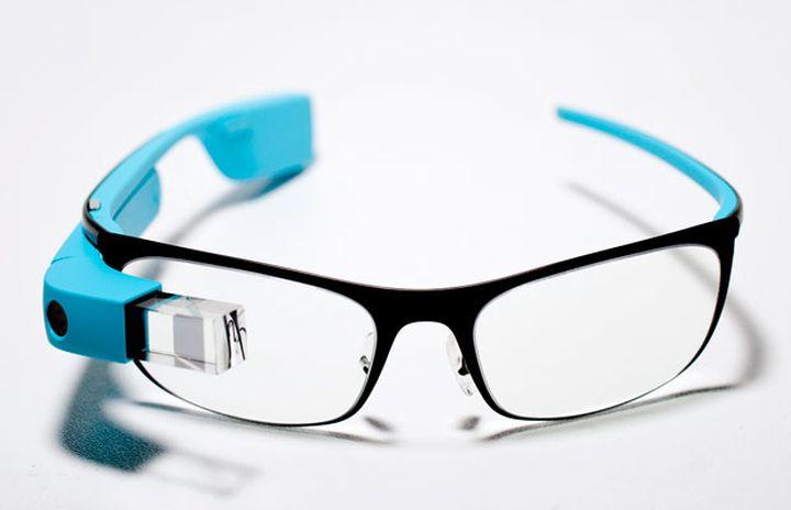 Почему провалились Google Glass