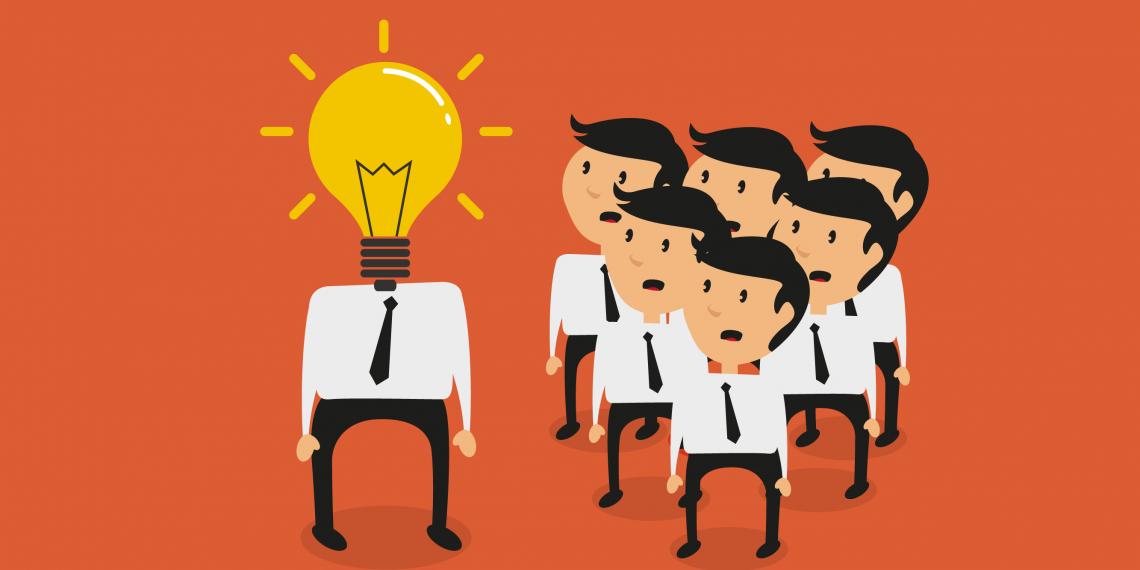 Как стать идейным лидером в любом бизнесе