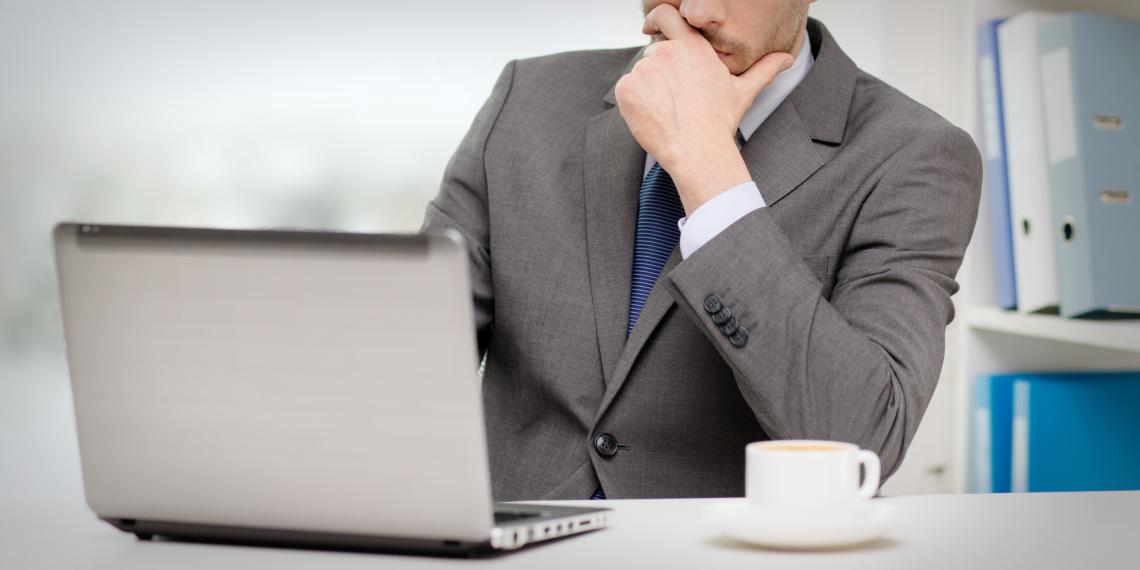 5 вопросов, которые нужно задать самому себе перед отправкой email