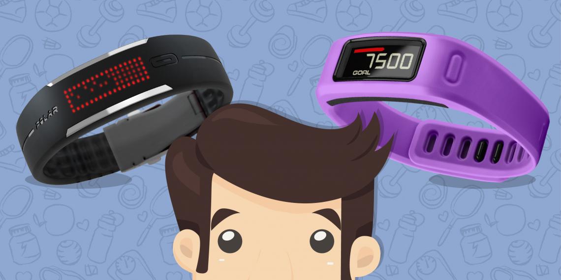 Эксперимент «Брендовые фитнес-браслеты против Health в iOS 8». Часть 2
