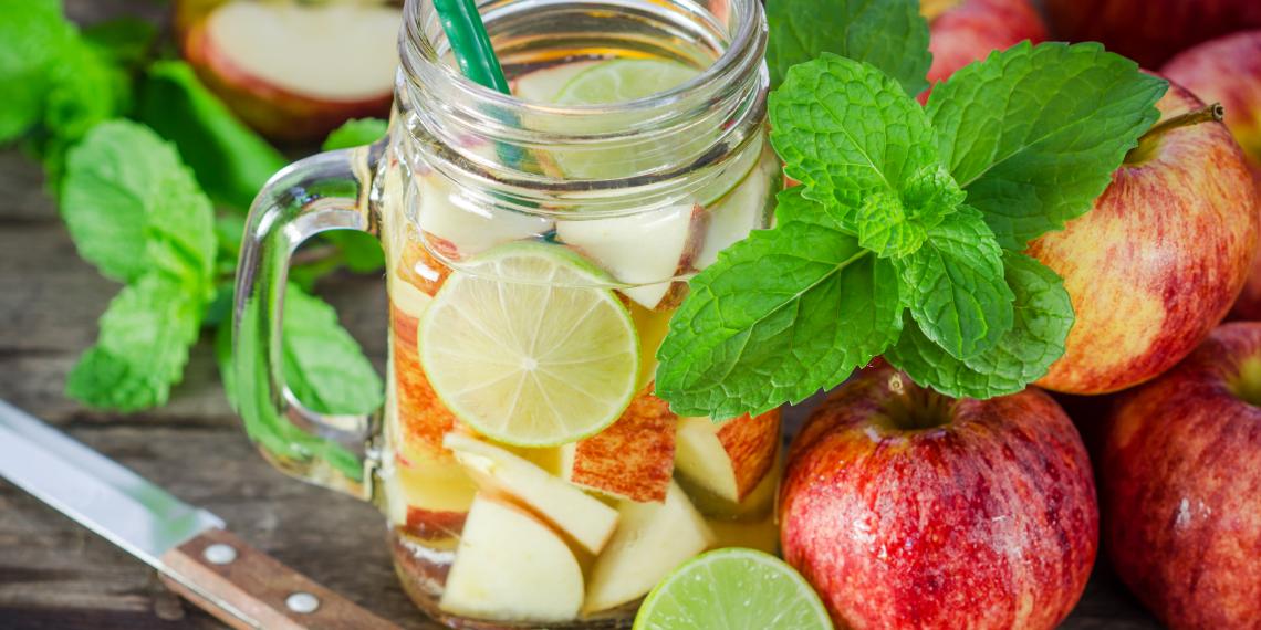 ВИДЕО: Напитки для хорошего настроения и крепкого иммунитета