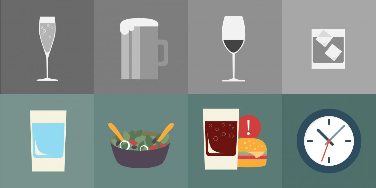 как алкоголь влияет на организм