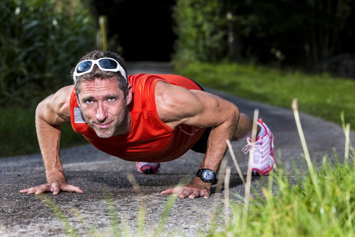 Функциональный тренинг для бегунов как альтернатива беговым тренировкам
