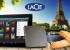 Диск LaCie Fuel хранит любые данные по-французски, независимо от наличия интернета или розетки