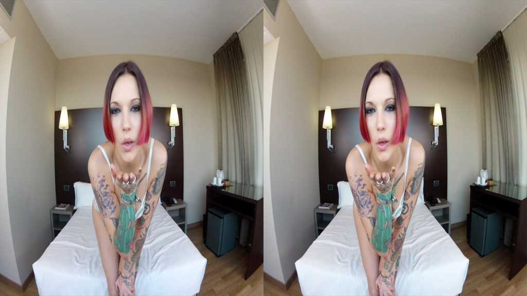 Взрослое кино для виртуальной реальности