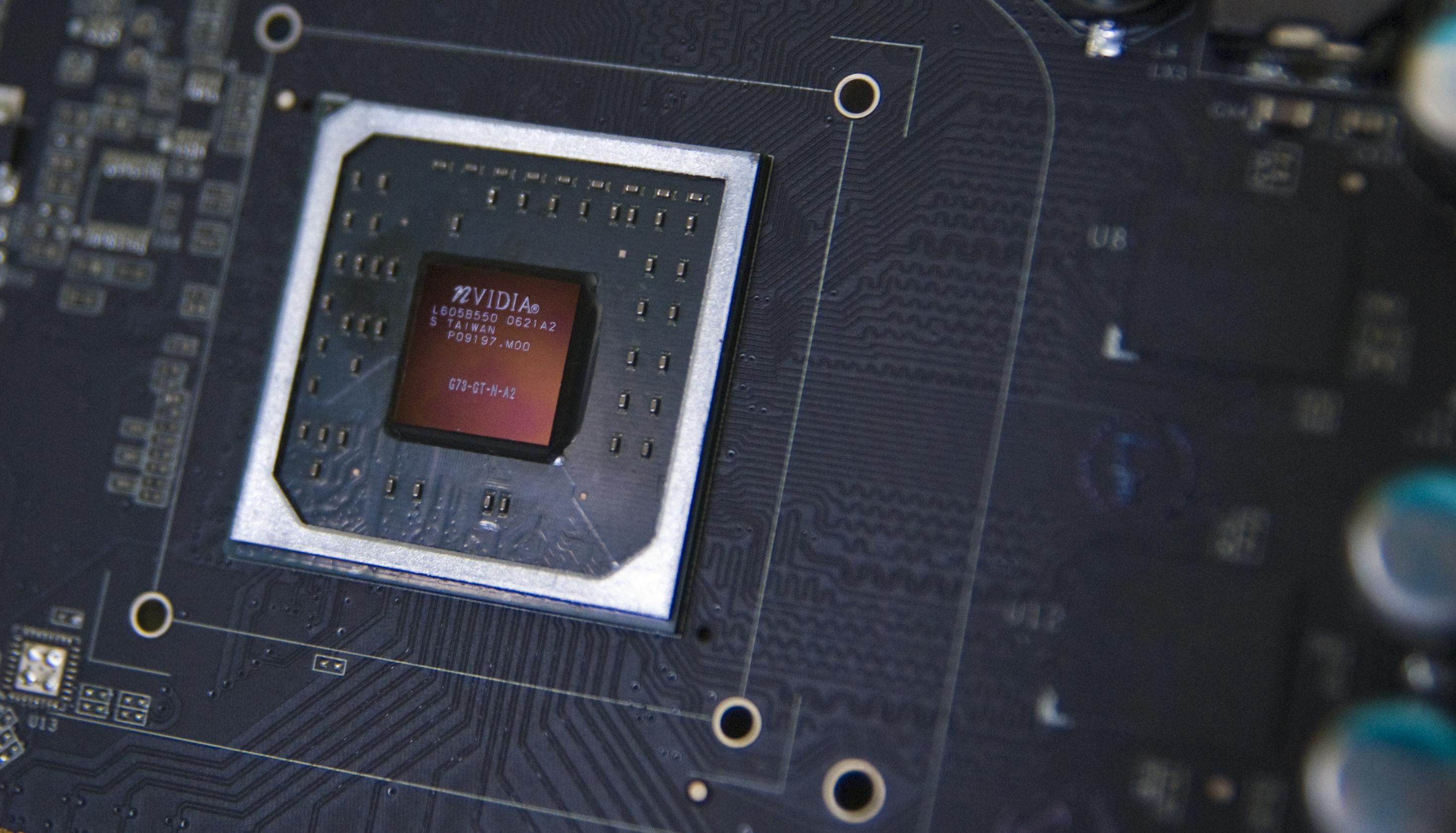 Сможет ли Apple отказаться от графики Nvidia и AMD в Mac?