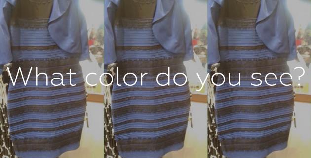 Как наш мозг воспринимает цвета (+ подборка лучших иллюзий)