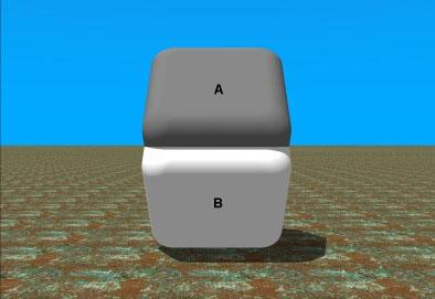 Как и поверхности «A» и «Б»
