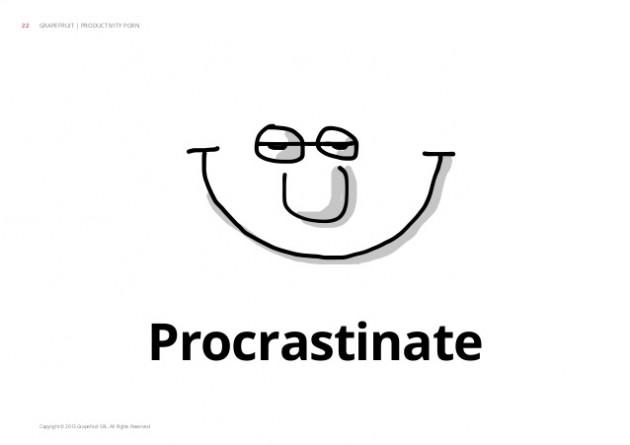 Productivity porn 5