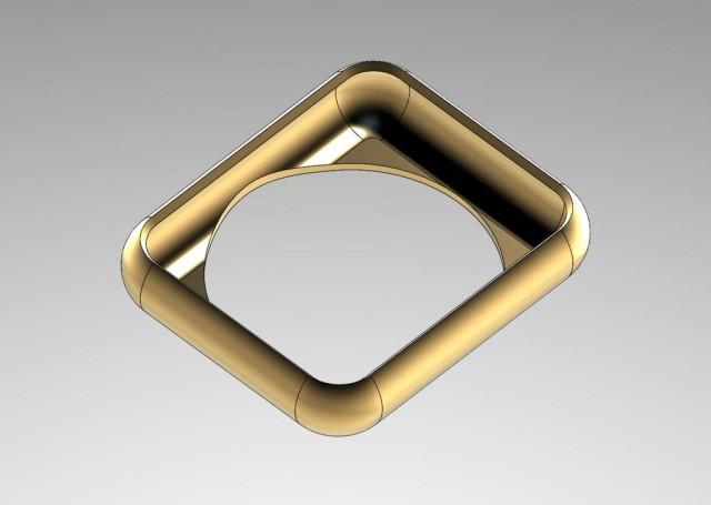 Сколько золота будет в самой дорогой версии Apple Watch