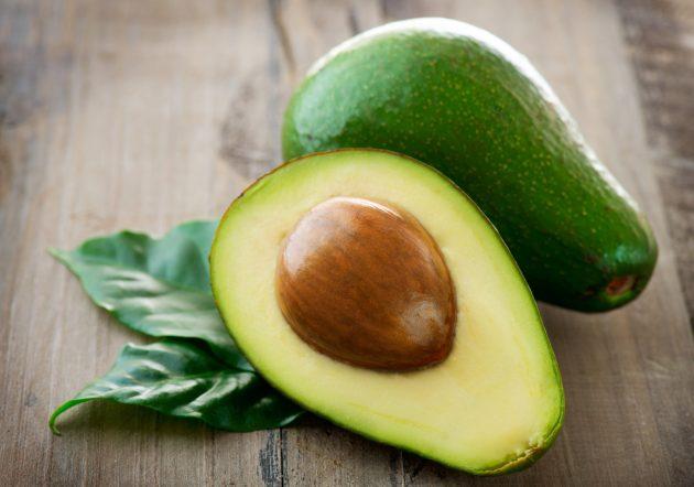 Польза авокадо для мозга