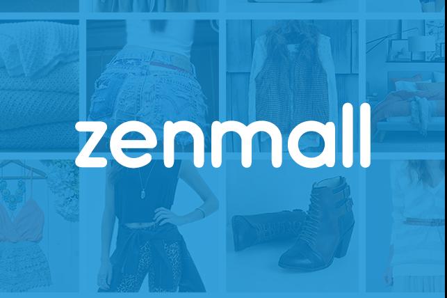 Приложение Zenmall —  новые возможности для онлайн-шоппинга