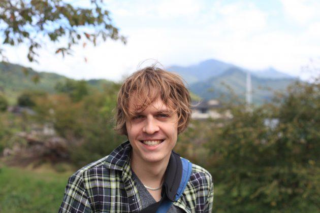Секреты жизни в Японии: интервью с Дмитрием Шамовым