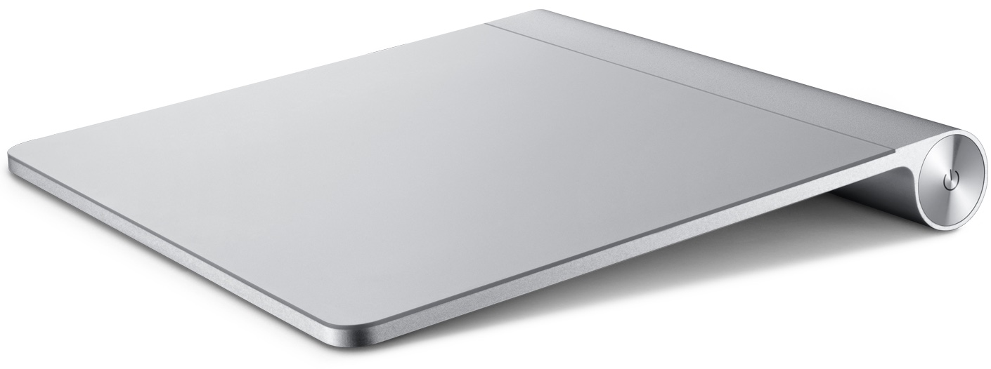 Touch ID и Apple Pay могут появиться на Mac