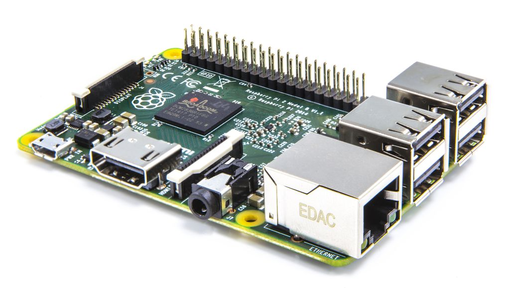 Анонсирован новый Raspberry Pi 2 – компьютер за $35