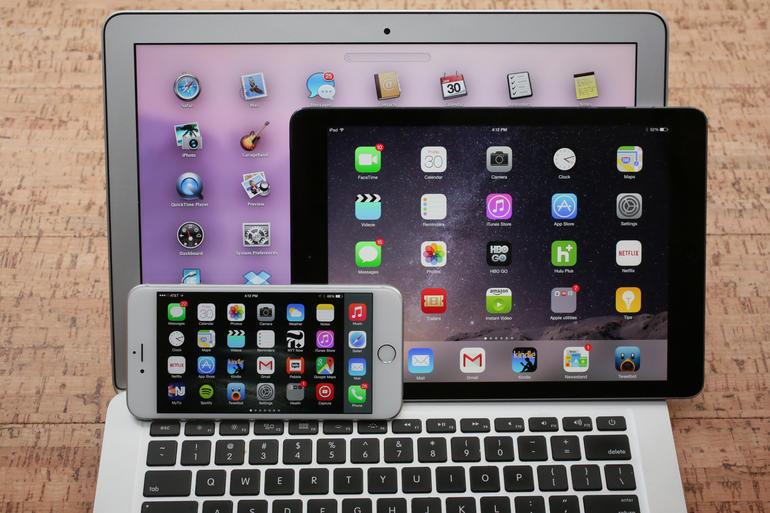 iPad: каким будет новый виток развития планшета Apple?