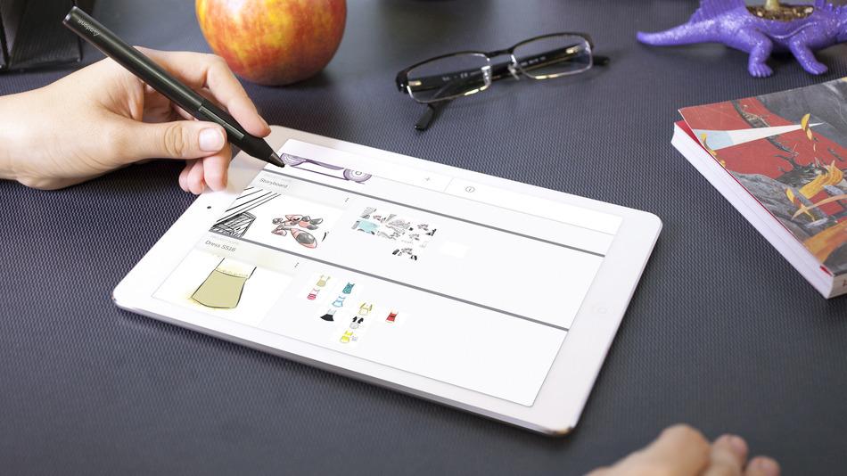 Forge —разбираемся, нужен ли стилус для рисования на iPad