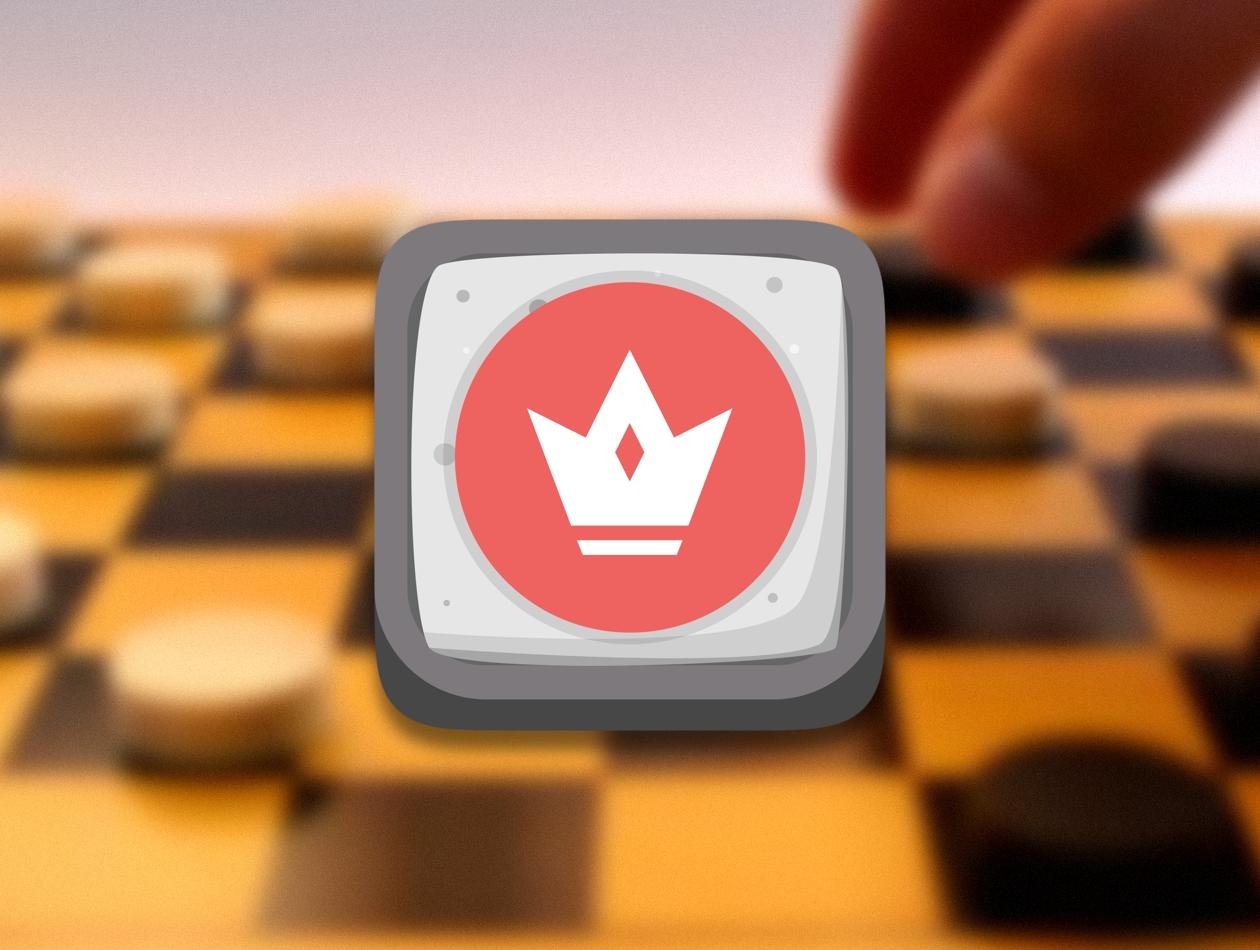 Checkers Quest — новый взгляд на старые добрые шашки