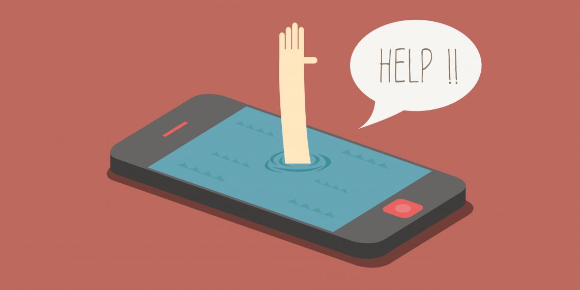 ВИДЕО: Как социальные медиа меняют наш мозг