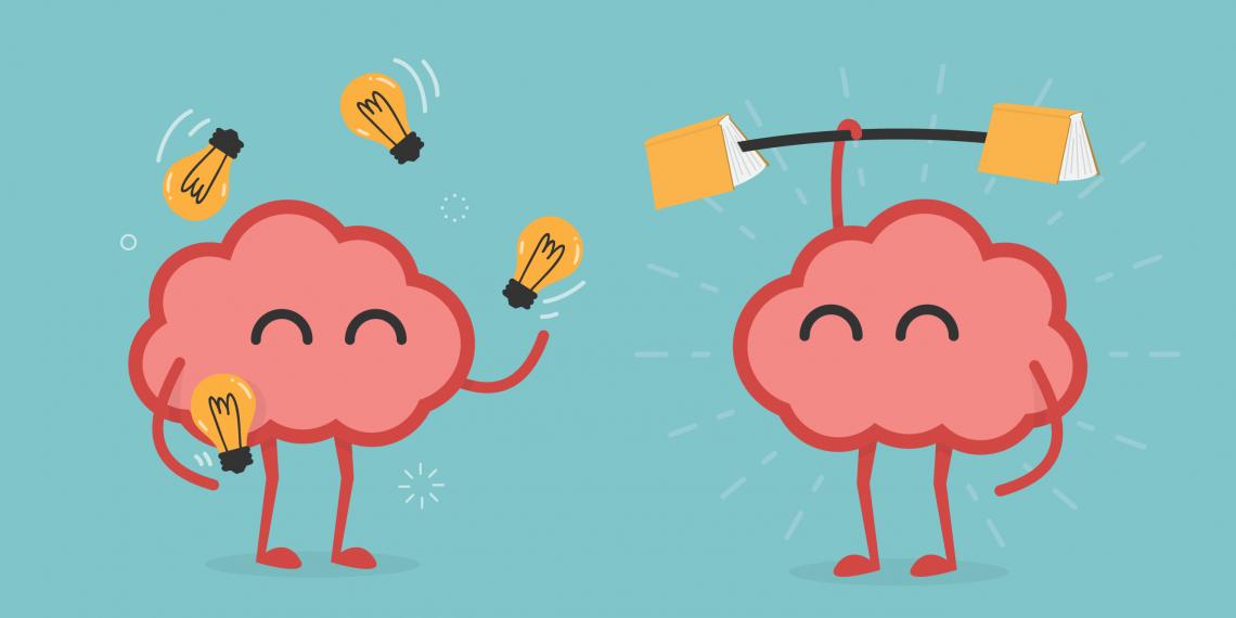 Чего мы не знаем о нашем мозге