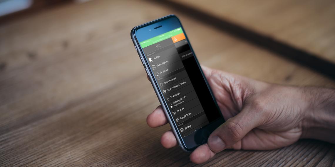 VLC Player для iOS снова вернётся в App Store