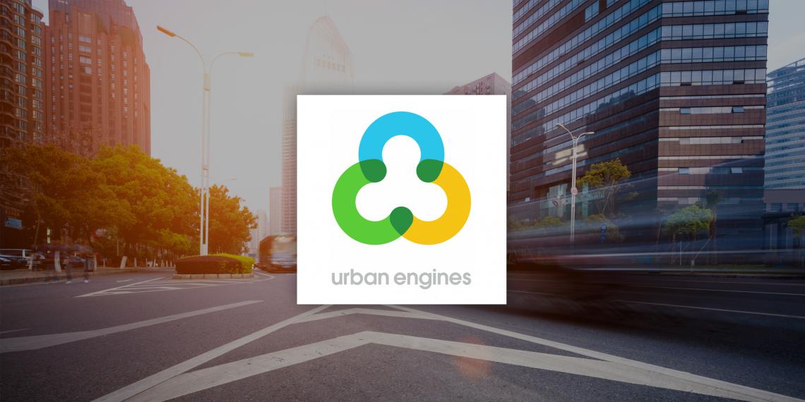 Приложение Urban Engines показывает, как мы будем искать маршруты в будущем