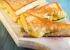 ВИДЕО: Гриль-сэндвич с яблоками, зелёным салатом и сыром + бонус на десерт