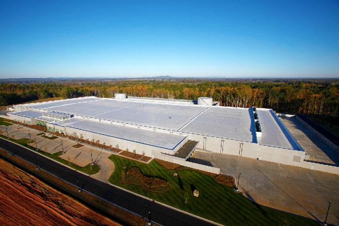 Apple построит новые центры баз данных в Ирландии и Дании