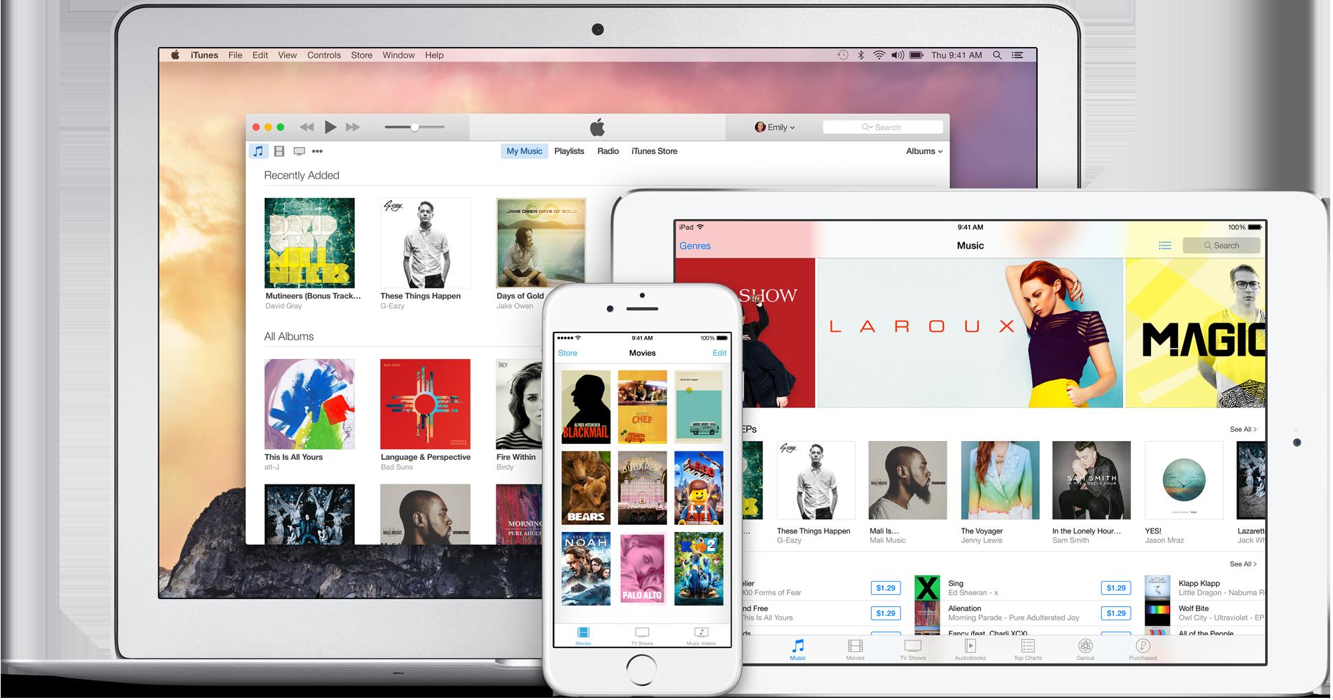 Как зарегистрировать американский Apple ID бесплатно и без карты
