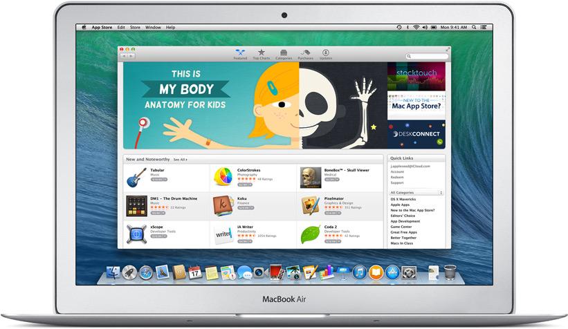 К маю разрабочики приложений для Mac должны перейти на ARC