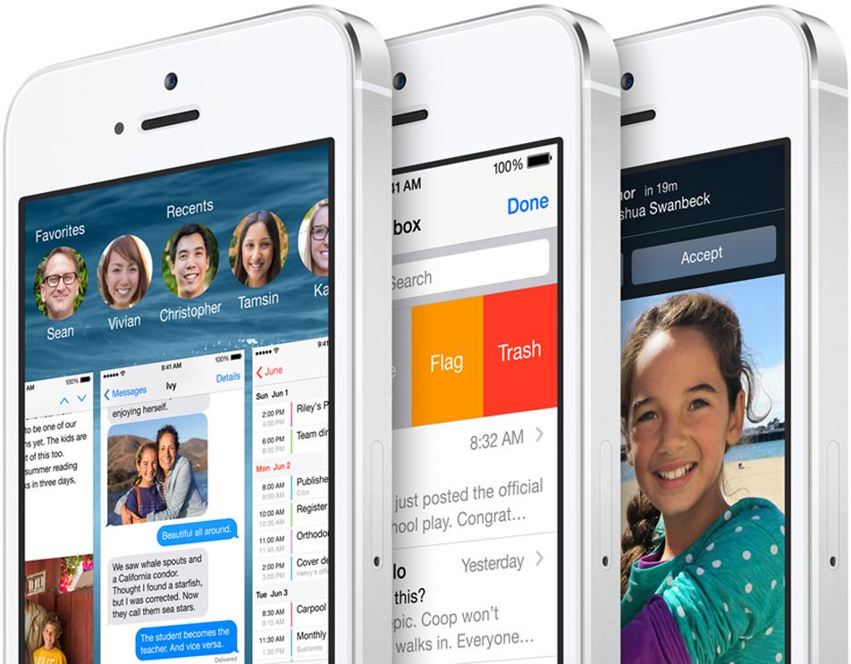 iOS 8.2 с улучшениями в Health выйдет на следующей неделе