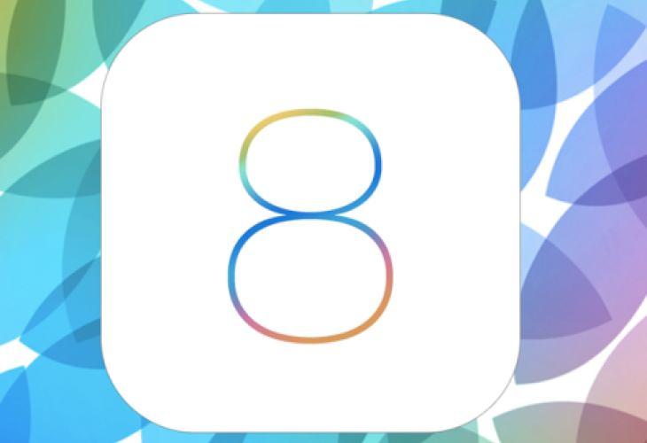 iOS 8 установлена на 72 % совместимых устройств, Android Lollipop — на 1,6%