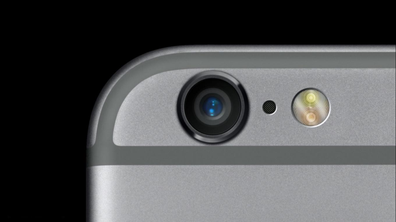 В iPhone 6s останется 8-мегапиксельная камера