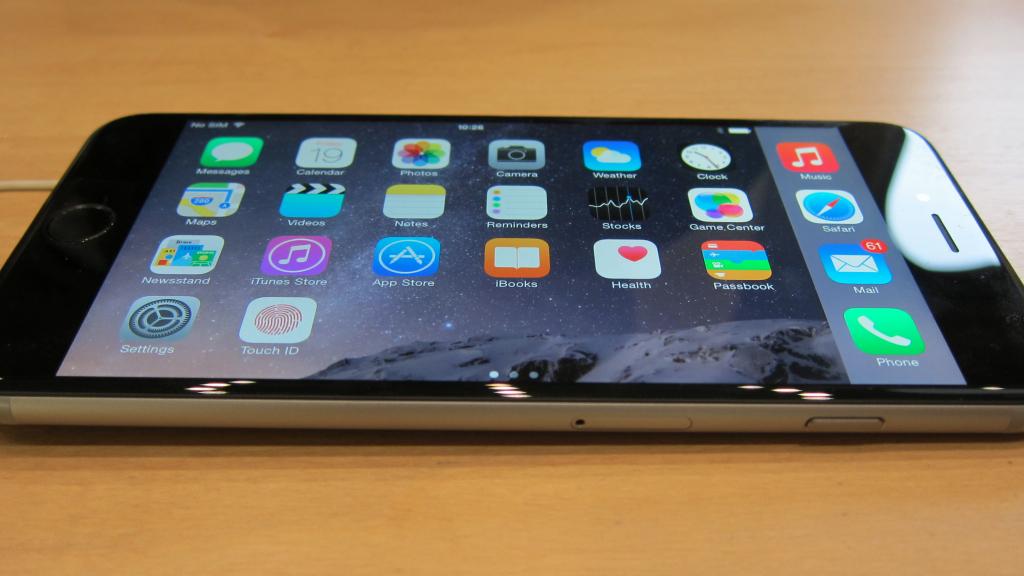 Как и зачем Apple убивает 16-гигабайтные модели iPhone