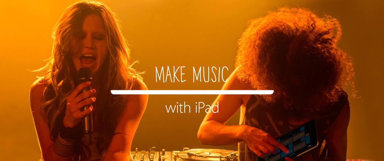 Apple выпустила новую музыкальную рекламу iPad Air 2
