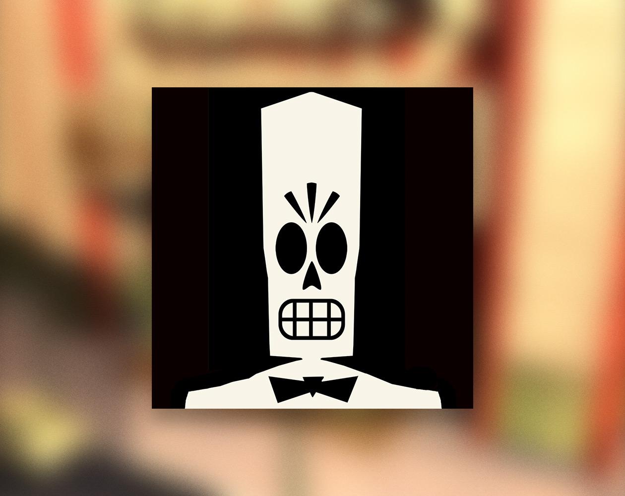 Grim Fandango Remastered для OS X: приключения в загробной жизни