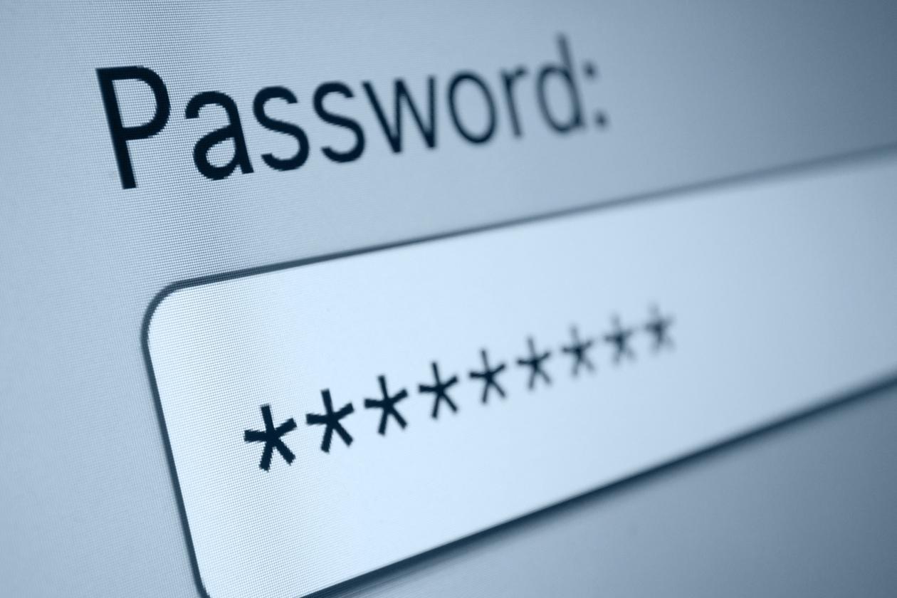 Простые пароли — в топку!
