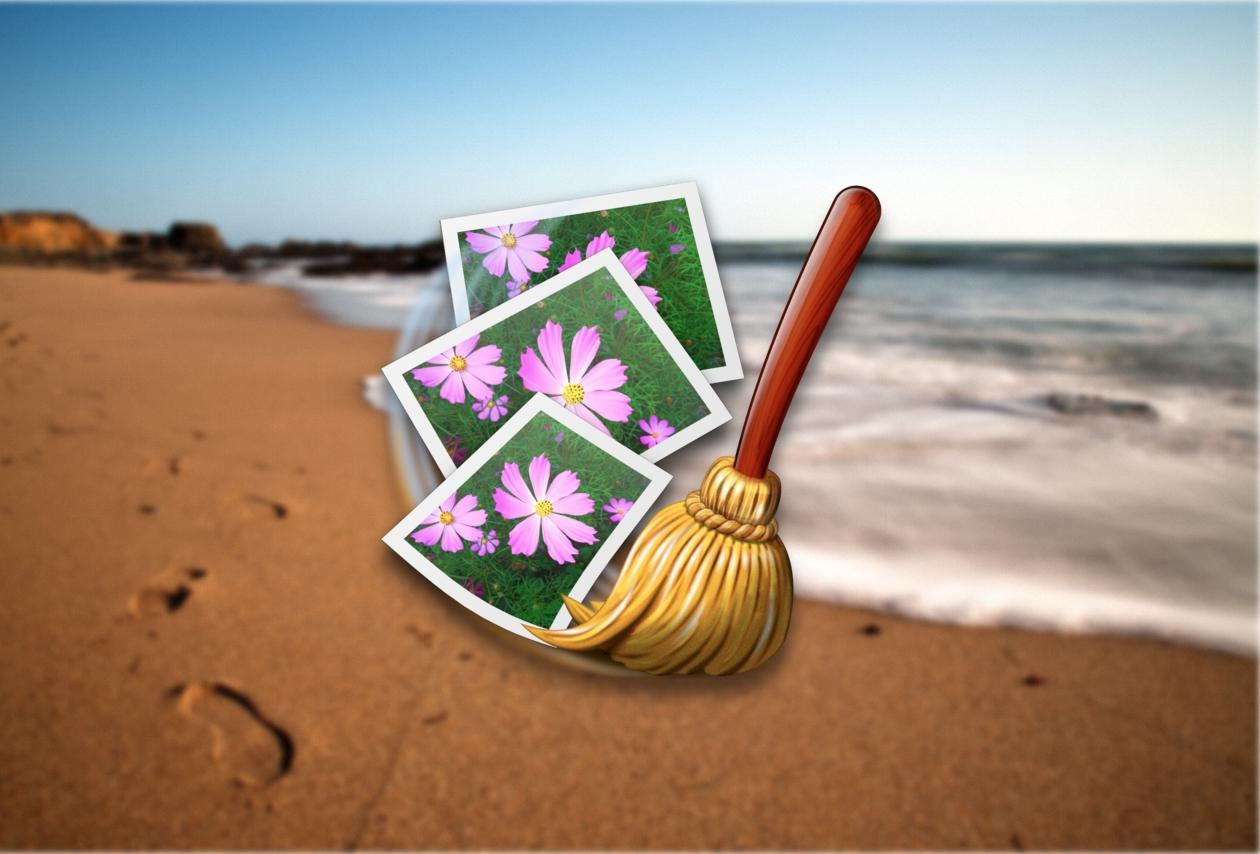 PhotoSweeper 2.0 — лучший способ найти дубликаты ваших фото в OS X
